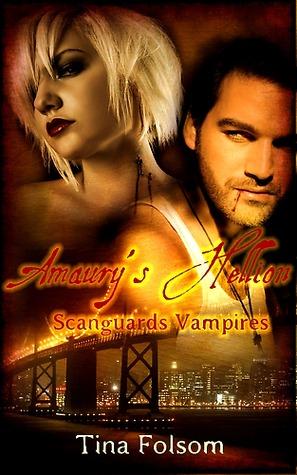Amaurys Hellion(Scanguards Vampires 2)