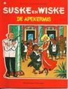 De apekermis (Suske en Wiske, #77)