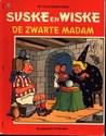 De Zwarte Madam (Suske en Wiske, #140)