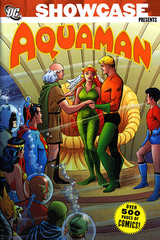 Showcase Presents: Aquaman, Vol. 2