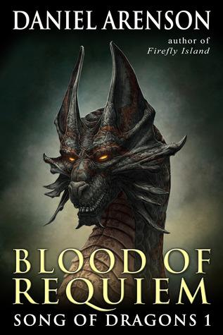 Blood of Requiem by Daniel Arenson
