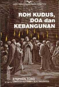 Roh Kudus, Doa Dan Kebangunan - PDF DJVU por Stephen  Tong