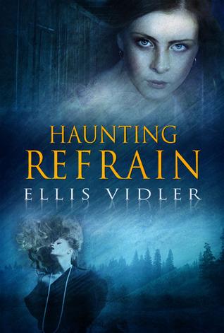 Haunting Refrain by Ellis Vidler