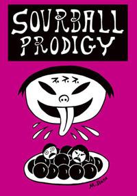 Sourball Prodigy