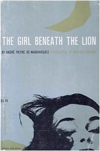 The Girl Beneath the Lion