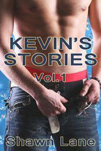 Kevin's Stories by Shawn Lane