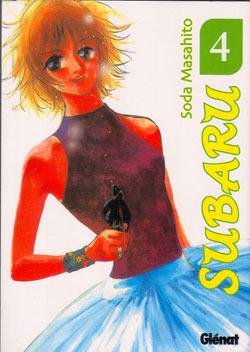 Subaru #4 [Spanish Edition] by Masahito Soda