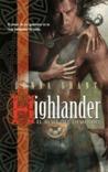 Highlander by Donna Grant
