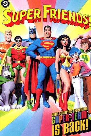 Ebook Super Friends!: Your Favorite Television Super-Team Is Back! by E. Nelson Bridwell DOC!