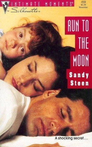 Run to the moon by Sandy Steen