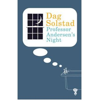 Professor Andersen's Night by Dag Solstad