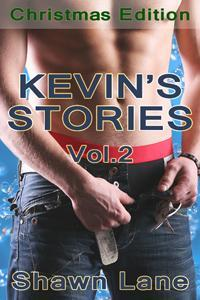 Kevin's Stories: Volume 2: The Christmas Edition