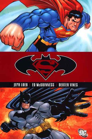 Superman/Batman, Vol. 1 by Jeph Loeb