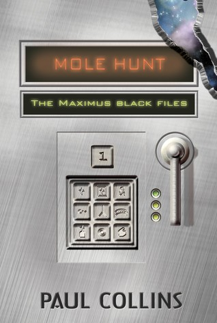 Mole Hunt by Paul Collins