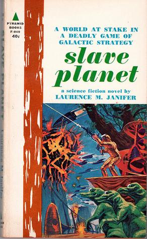 Slave Planet