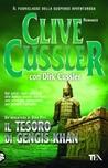 Il tesoro di Gengis Khan (Le avventure di Dirk Pitt, #19)