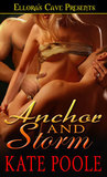 Anchor and Storm by Kate Poole