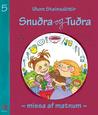 Snuðra og Tuðra missa af matnum (Snuðra og Tuðra, #5)