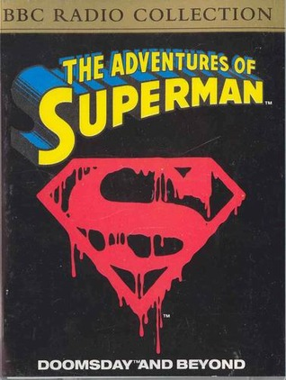 The Adventures of Superman (BBC Radio Collection)