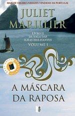 A Máscara da Raposa - Volume 1 (A Saga das Ilhas Brilhantes, #2.1)