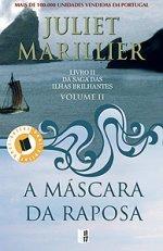 A Máscara da Raposa - Volume 2 (A Saga das Ilhas Brilhantes, #2.2)