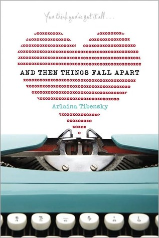 Ebook And Then Things Fall Apart by Arlaina Tibensky DOC!