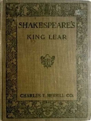 Shakespeare's King Lear: with introduction, notes, and examination papers