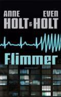 Flimmer by Anne Holt