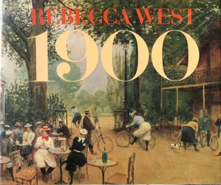 1900 by Rebecca West