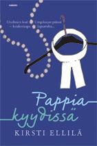 Pappia kyydissä - DJVU PDF por Kirsti Ellilä