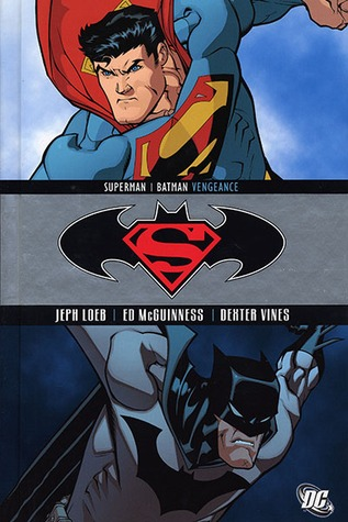 Superman/Batman, Vol. 4: Vengeance