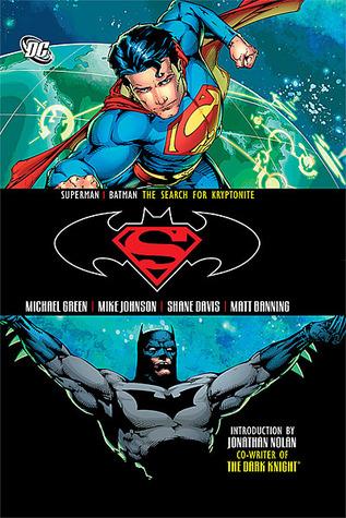 Superman/Batman, Vol. 7: The Search for Kryptonite