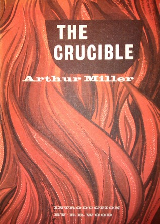 a close look at the crucible by arthur miller