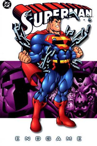 Superman, Vol. 2: Endgame