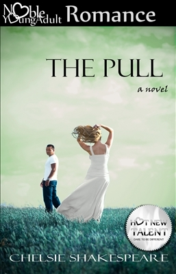 The Pull by Chelsie Shakespeare