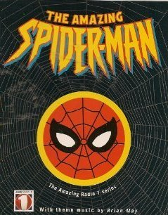 Spiderman: The Amazing Spiderman