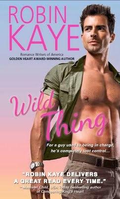 Wild Thing by Robin Kaye