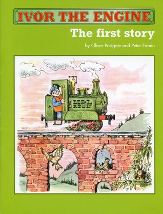 Ivor the Engine: First Story