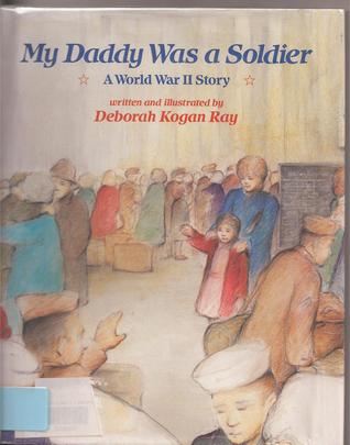 My Daddy Was A Soldier