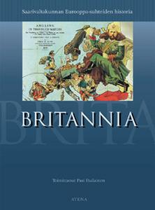 Britannia by Pasi Ihalainen