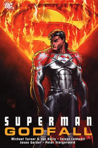 Superman by Michael Lane Turner