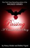Passing (Crusade Short Story)