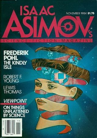 Isaac Asimov's Science Fiction Magazine, November 1984 (Asimov's Science Fiction, #84)