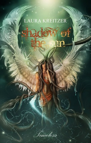 Shadow of the Sun(Timeless 1)
