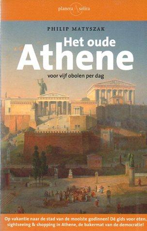 Het oude Athene: voor vijf obolen per dag