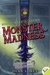 Monster Madness (Nightmare Academy #2)