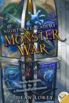 Monster War (Nightmare Academy #3)