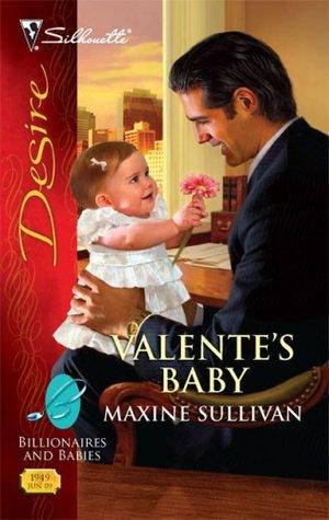 Valente's Baby by Maxine Sullivan
