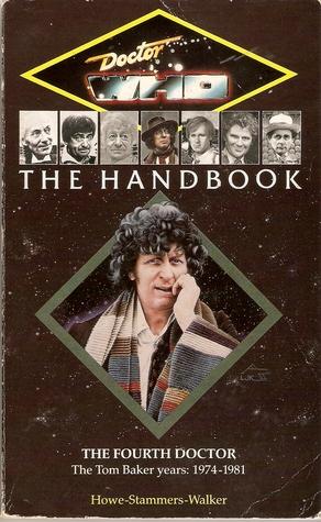 Doctor Who the Handbook by David J. Howe