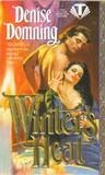 Winter's Heat (The Graistan Chronicles, #1)